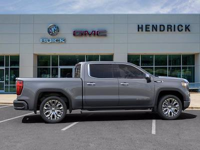 2021 GMC Sierra 1500 Crew Cab 4x4, Pickup #M21535 - photo 5