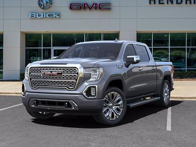 2021 GMC Sierra 1500 Crew Cab 4x4, Pickup #M21535 - photo 6