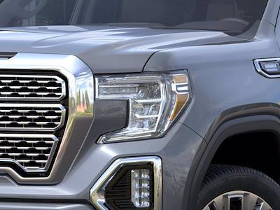 2021 GMC Sierra 1500 Crew Cab 4x4, Pickup #M21535 - photo 8