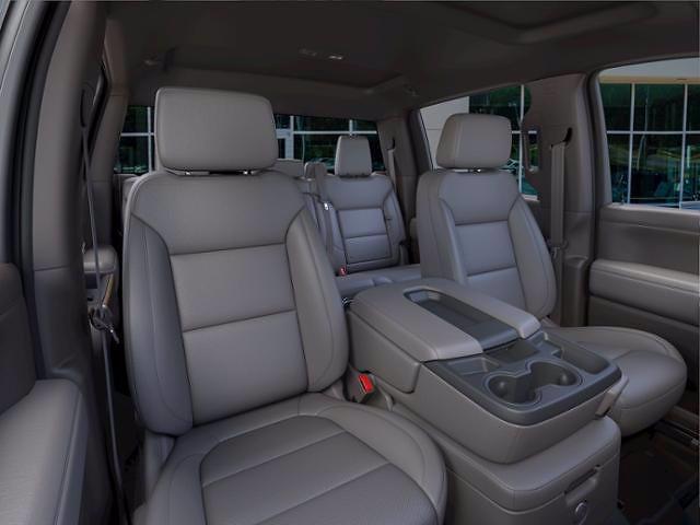 2021 GMC Sierra 1500 Crew Cab 4x4, Pickup #M21576 - photo 13