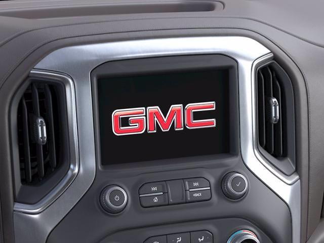 2021 GMC Sierra 1500 Crew Cab 4x4, Pickup #M21576 - photo 17