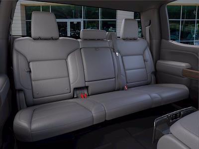 2021 GMC Sierra 1500 Crew Cab 4x4, Pickup #M21576 - photo 14