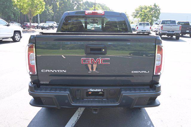 2020 GMC Canyon Crew Cab 4x4, Pickup #M21617B - photo 5