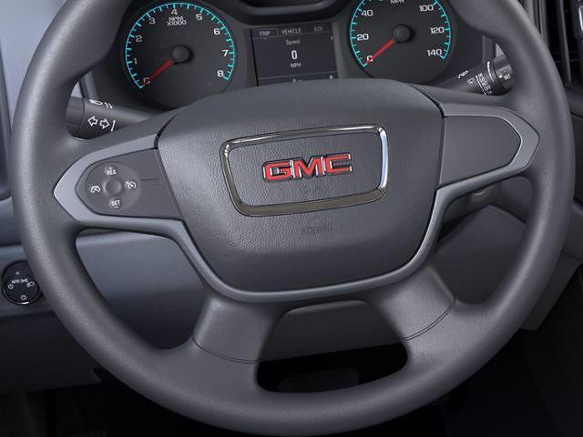 2021 GMC Canyon Crew Cab 4x2, Pickup #M21643 - photo 16