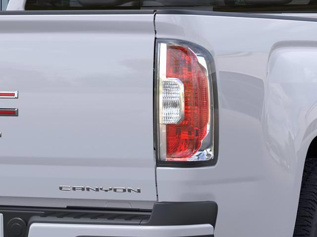 2021 GMC Canyon Crew Cab 4x2, Pickup #M21643 - photo 9