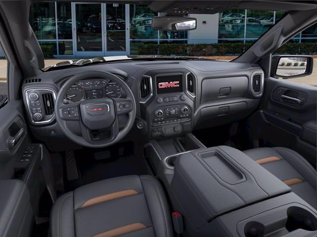 2021 GMC Sierra 1500 Crew Cab 4x4, Pickup #M21682 - photo 12