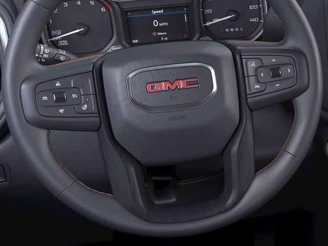 2021 GMC Sierra 1500 Crew Cab 4x4, Pickup #M21682 - photo 16