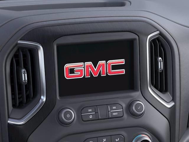 2021 GMC Sierra 1500 Crew Cab 4x4, Pickup #M21682 - photo 17