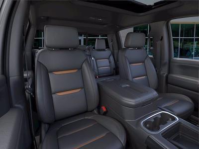 2021 GMC Sierra 1500 Crew Cab 4x4, Pickup #M21682 - photo 13