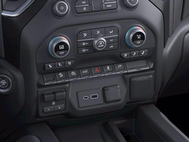 2021 GMC Sierra 1500 Crew Cab 4x4, Pickup #M21683 - photo 20