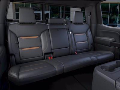 2021 GMC Sierra 1500 Crew Cab 4x4, Pickup #M21683 - photo 14