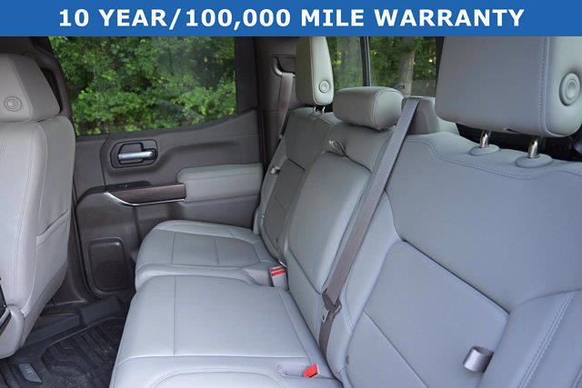 2020 GMC Sierra 1500 Crew Cab 4x4, Pickup #M21722A - photo 20