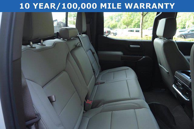 2020 GMC Sierra 1500 Crew Cab 4x4, Pickup #M21722A - photo 23