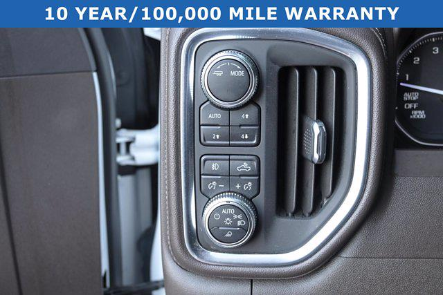 2020 GMC Sierra 1500 Crew Cab 4x4, Pickup #M21722A - photo 34