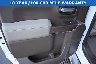 2020 GMC Sierra 1500 Crew Cab 4x4, Pickup #M21722A - photo 21