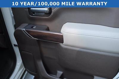 2020 GMC Sierra 1500 Crew Cab 4x4, Pickup #M21722A - photo 24