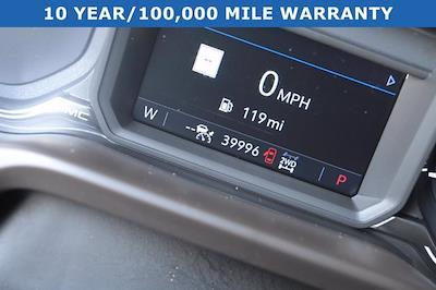 2020 GMC Sierra 1500 Crew Cab 4x4, Pickup #M21722A - photo 40