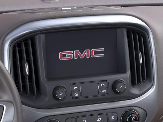2021 GMC Canyon Crew Cab 4x4, Pickup #M21728 - photo 17