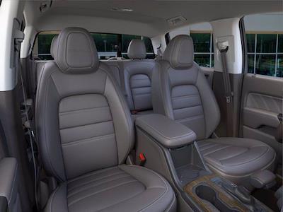 2021 GMC Canyon Crew Cab 4x4, Pickup #M21728 - photo 13