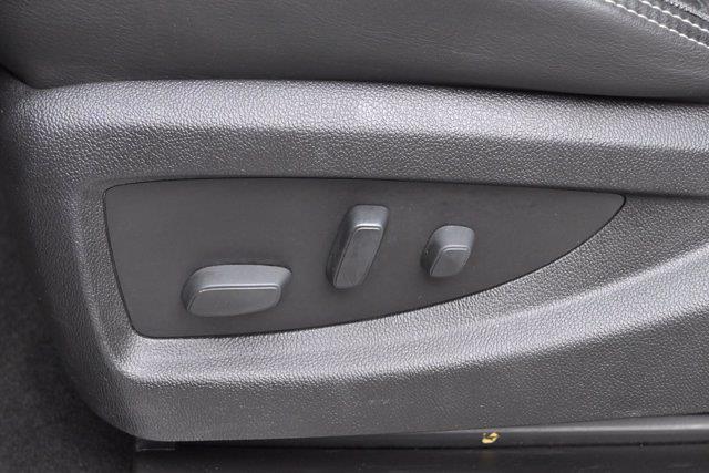 2017 Sierra 2500 Crew Cab 4x4,  Pickup #M41304B - photo 15
