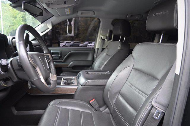 2017 Sierra 2500 Crew Cab 4x4,  Pickup #M41304B - photo 16
