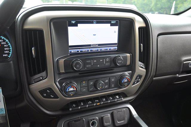 2017 Sierra 2500 Crew Cab 4x4,  Pickup #M41304B - photo 38