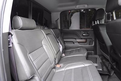 2017 Sierra 2500 Crew Cab 4x4,  Pickup #M41304B - photo 23
