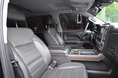 2017 Sierra 2500 Crew Cab 4x4,  Pickup #M41304B - photo 28