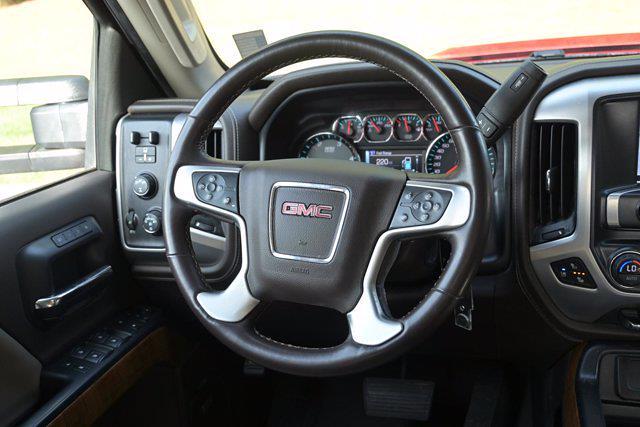 2019 Sierra 2500 Crew Cab 4x4,  Pickup #N20001A - photo 32