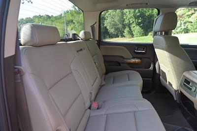 2019 Sierra 2500 Crew Cab 4x4,  Pickup #N20001A - photo 23