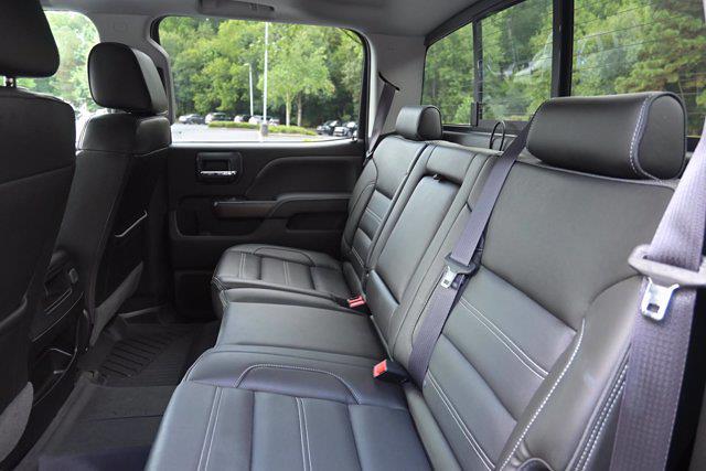 2017 Sierra 2500 Crew Cab 4x4,  Pickup #N20002A - photo 20