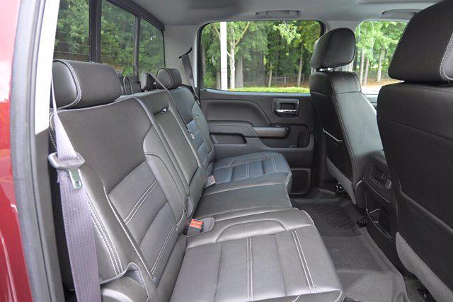 2017 Sierra 2500 Crew Cab 4x4,  Pickup #N20002A - photo 23