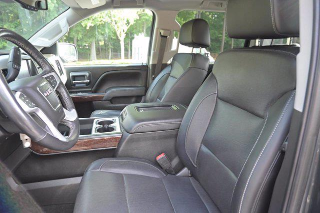 2018 Sierra 1500 Crew Cab 4x4,  Pickup #N20004A - photo 16
