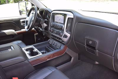 2017 Sierra 1500 Crew Cab 4x4,  Pickup #SA71766 - photo 25