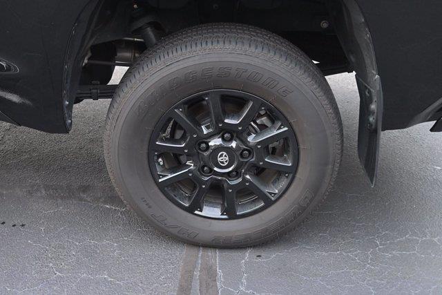 2021 Toyota Tundra 4x4, Pickup #X09536A - photo 11