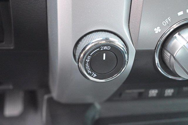 2021 Toyota Tundra 4x4, Pickup #X09536A - photo 33