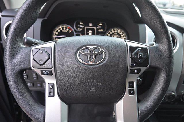 2021 Toyota Tundra 4x4, Pickup #X09536A - photo 34