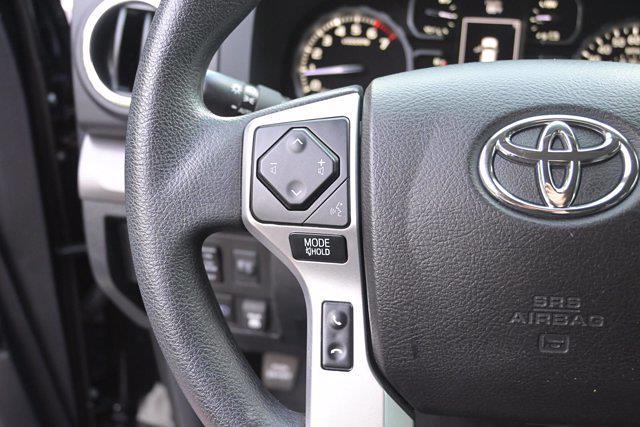 2021 Toyota Tundra 4x4, Pickup #X09536A - photo 35