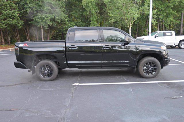 2021 Toyota Tundra 4x4, Pickup #X09536A - photo 7