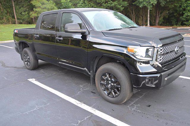 2021 Tundra 4x4,  Pickup #X09536A - photo 8