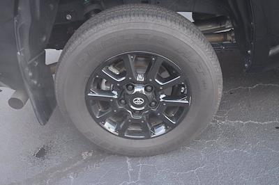 2021 Toyota Tundra 4x4, Pickup #X09536A - photo 12