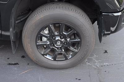 2021 Toyota Tundra 4x4, Pickup #X09536A - photo 13