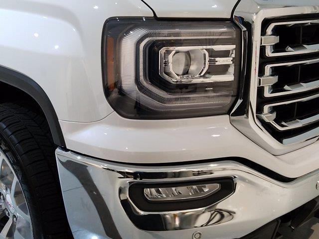 2018 Sierra 1500 Crew Cab 4x4,  Pickup #X14537 - photo 10