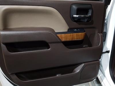 2018 Sierra 1500 Crew Cab 4x4,  Pickup #X14537 - photo 32