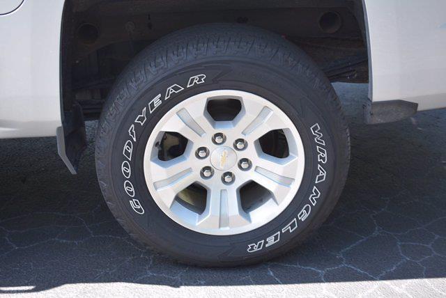 2018 Silverado 1500 Crew Cab 4x4,  Pickup #X428385 - photo 11