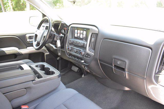 2018 Silverado 1500 Crew Cab 4x4,  Pickup #X428385 - photo 25