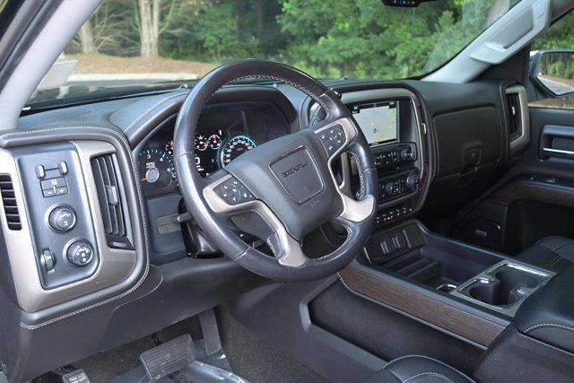2018 Sierra 1500 Crew Cab 4x4,  Pickup #X466298 - photo 13