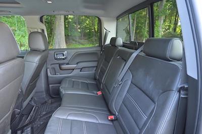 2018 Sierra 1500 Crew Cab 4x4,  Pickup #X466298 - photo 19