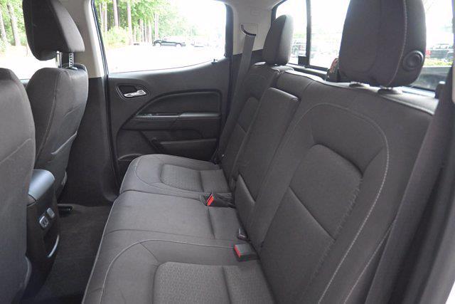 2018 Canyon Crew Cab 4x4,  Pickup #XH07576A - photo 18