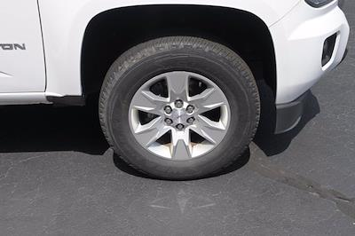 2018 Canyon Crew Cab 4x4,  Pickup #XH07576A - photo 13